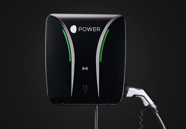 MOON Power Wallbox Connect